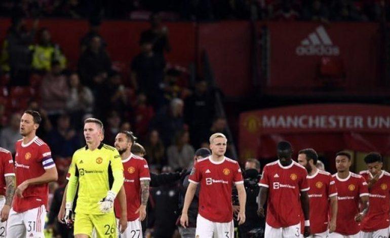 Hasil Man United Vs West Ham – Tanpa Ronaldo, MU Tersingkir dari Piala Liga Inggris