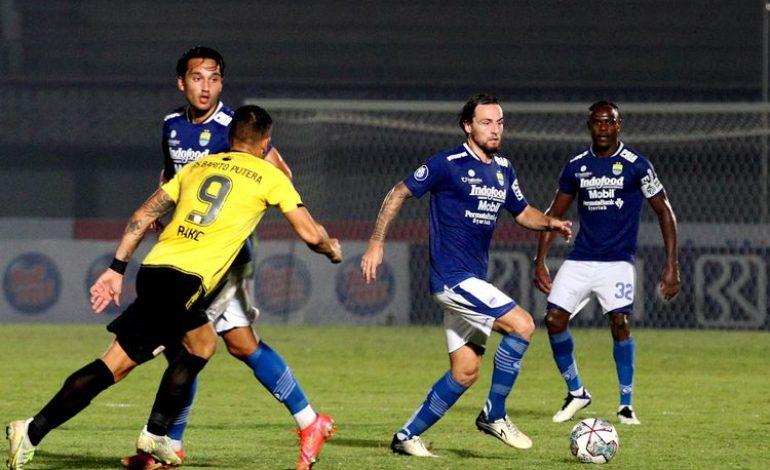 Jadwal Liga 1 Hari Ini – Persik Vs PSM, Persib Vs Borneo